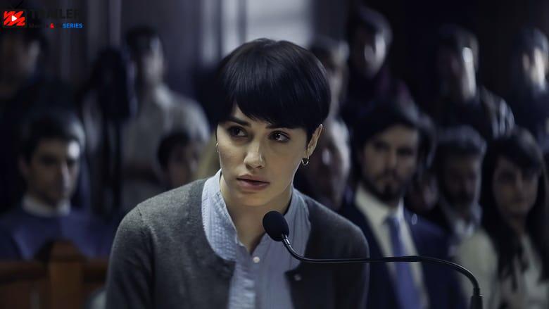 The Accused فيلم