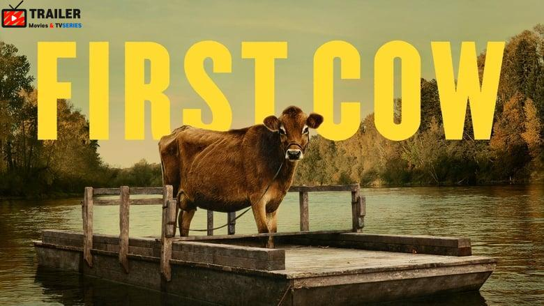 First Cow فيلم