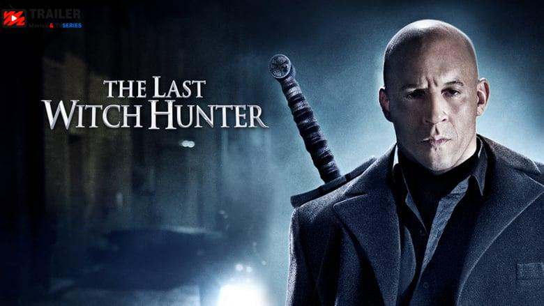 The Last Witch Hunter فيلم