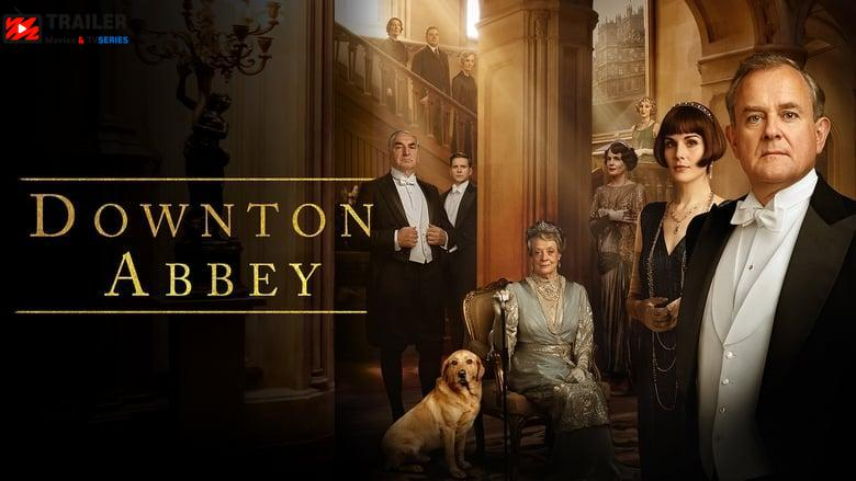 Downton Abbey فيلم