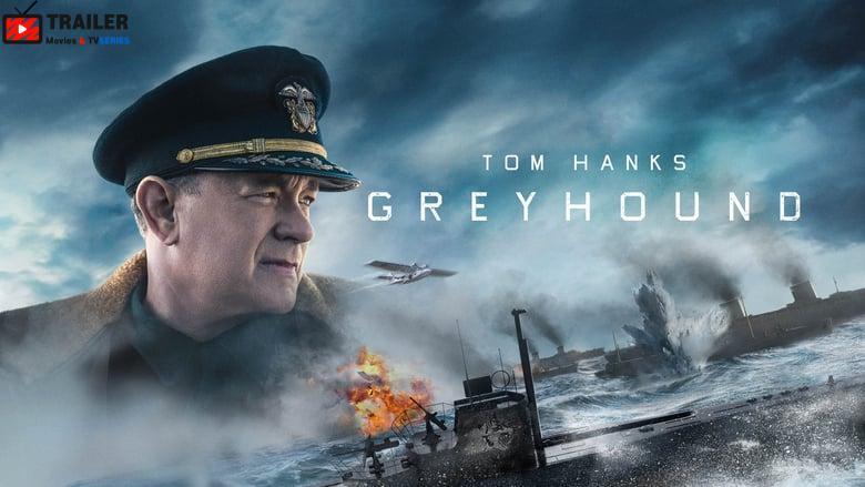 Greyhound فيلم