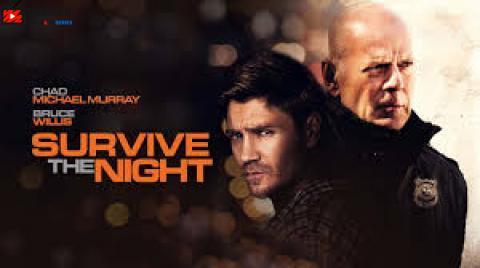 Survive the Night فيلم