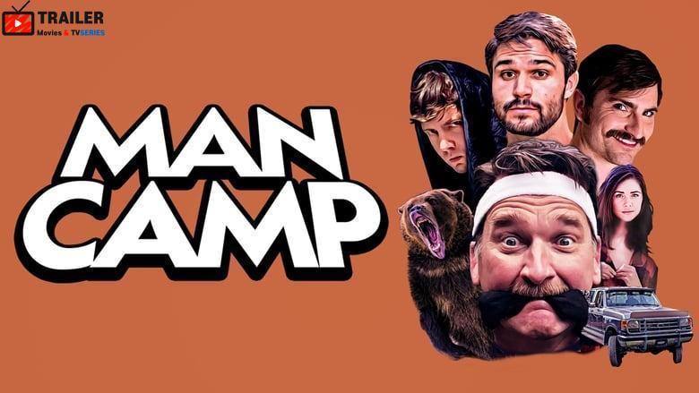 Man Camp   فيلم