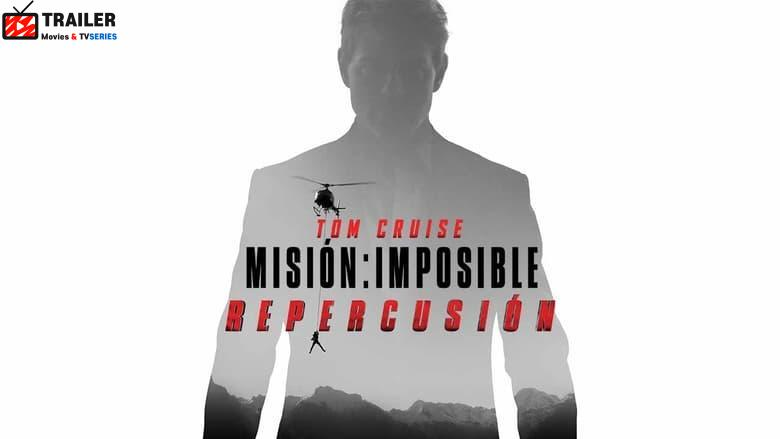 Mission: Impossible - Fallout فيلم