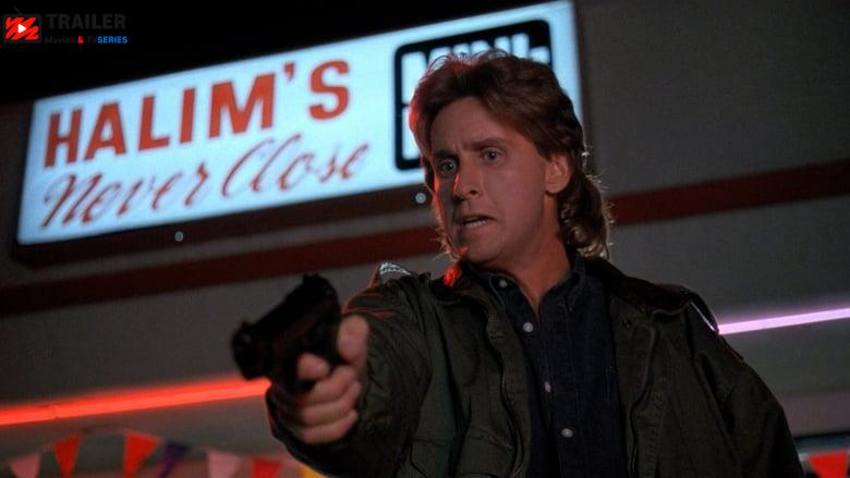 National Lampoon's Loaded Weapon 1 فيلم