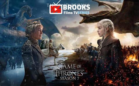 مسلسل Game of Thrones S8 الموسم 8 الحلقة 4 الرابعة مترجمة