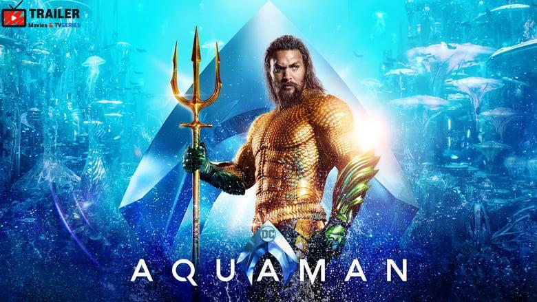 Aquaman فيلم