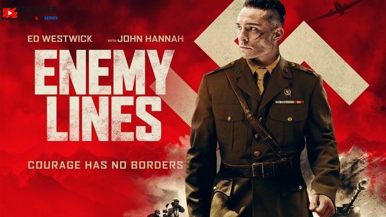 Enemy Lines فيلم