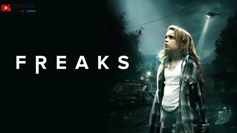 Freaks فيلم