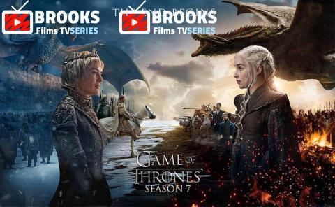 مسلسل Game of Thrones S8 الموسم 8 الحلقة 7 الرابعة مترجمة