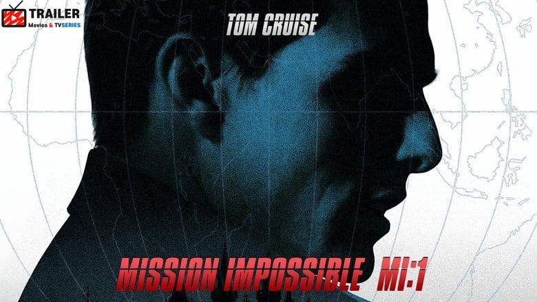 Mission: Impossible فيلم