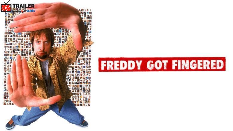 Freddy Got Fingered الكوميدى