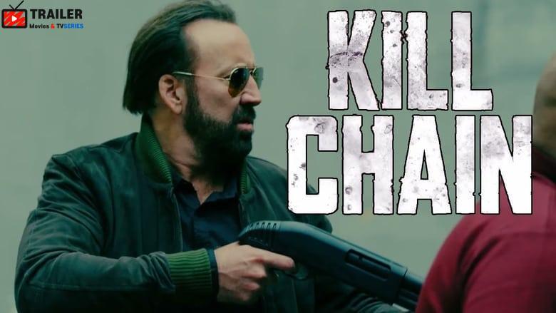 Kill Chain فيلم