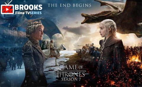 مسلسل Game of Thrones S8 الموسم 8 الحلقة 3 الثالثة مترجمة