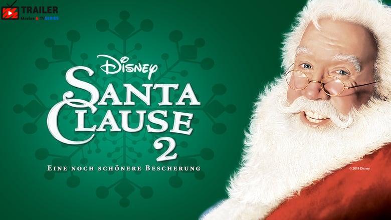 The Santa Clause 2 فيلم