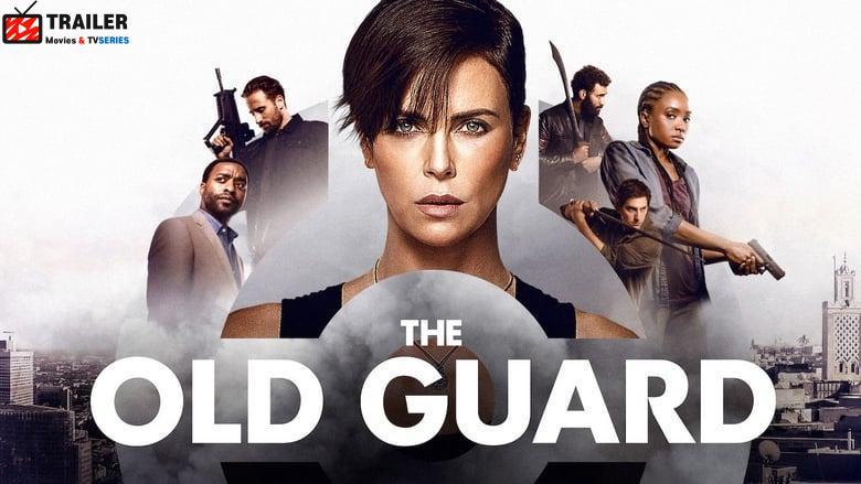 The Old Guard فيلم