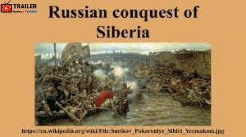 The Conquest of Siberia فيلم