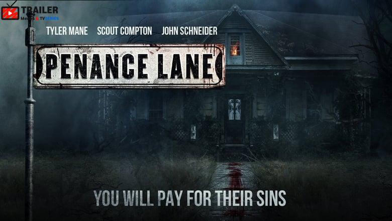 Penance Lane  فيلم