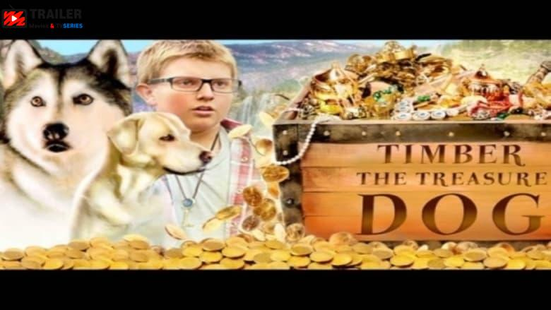 Timber the Treasure Dog فيلم
