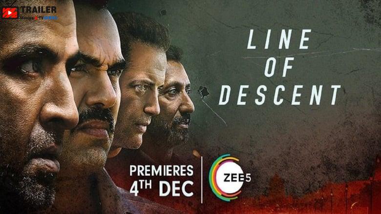 Line of Descent فيلم