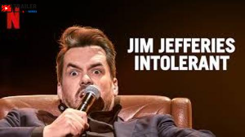 Jim Jefferies: IntolerantJim Jefferies: Intolerant فيلم