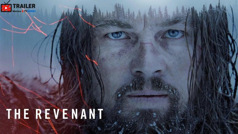 The Revenant فيلم
