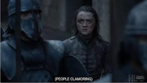 Game of Thrones S8 الموسم 8 الحلقة 6 الاخيرة