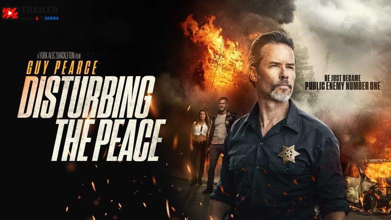 Disturbing the Peace فيلم